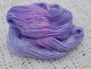 WISTERIA - 75% SW Merino, 25% Nylon - 4ply